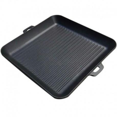 Ketaus grill kvadratinė
